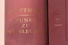 23-Zunfthaus-Schrift